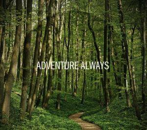 always adventure