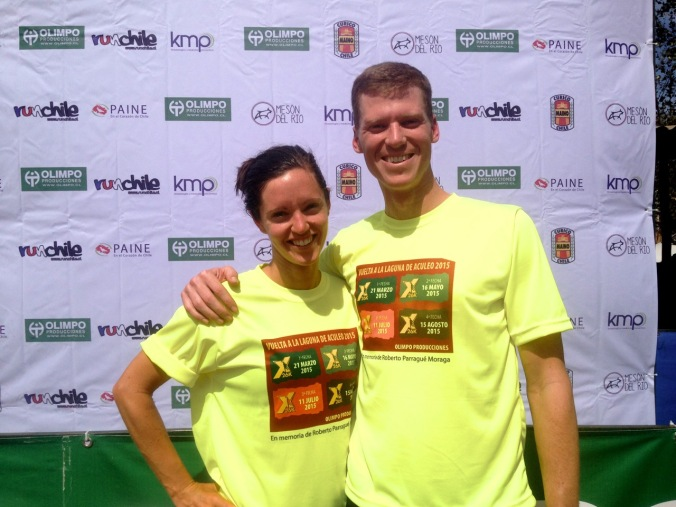 Finishers! 26k!