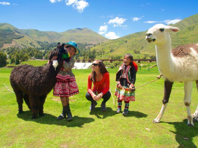 Welcome to Peru