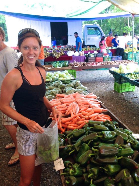 Friday Farmers Market