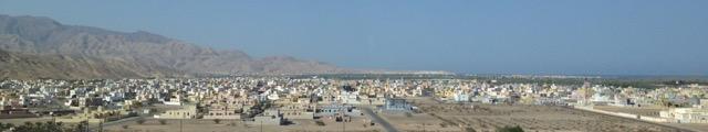 Oman Muscat pano