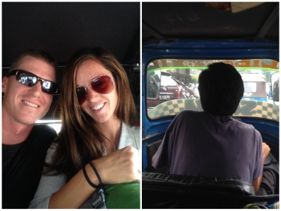 tuktukride