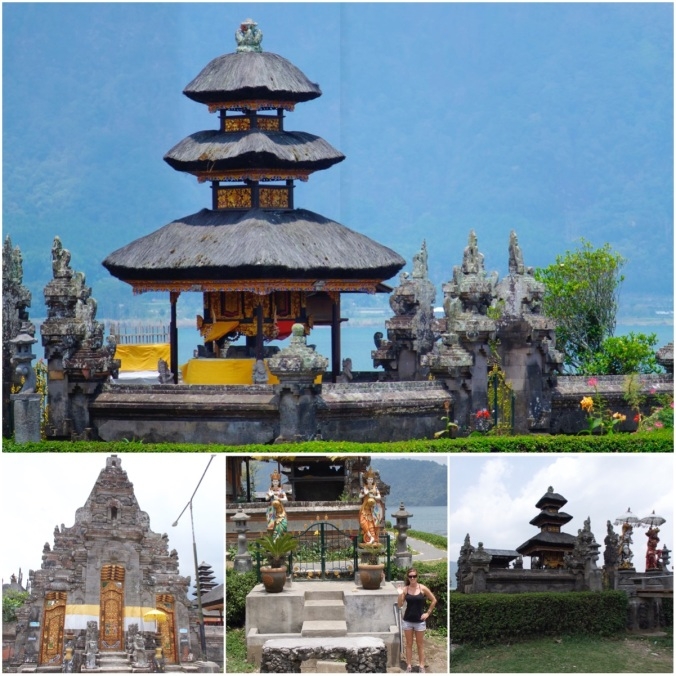 Munduk Temple 2