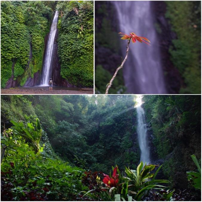 Munduk Waterfall 2