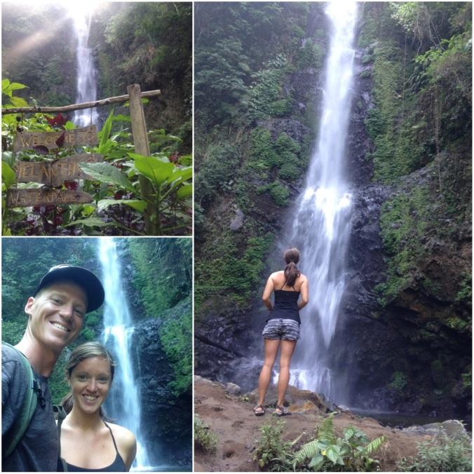 Munduk Waterfalls 3