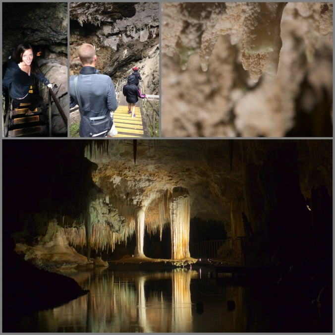 LakeCave