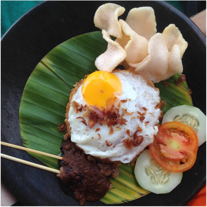 Puri Mas Food