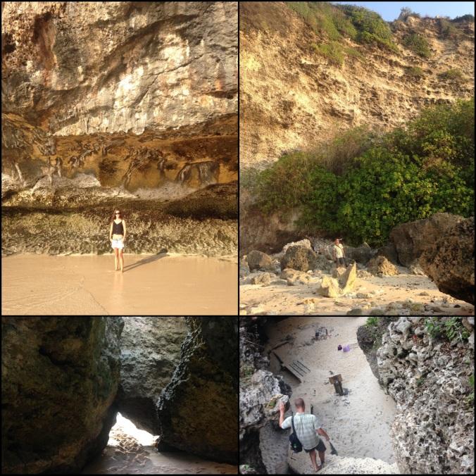 Ulu Beach