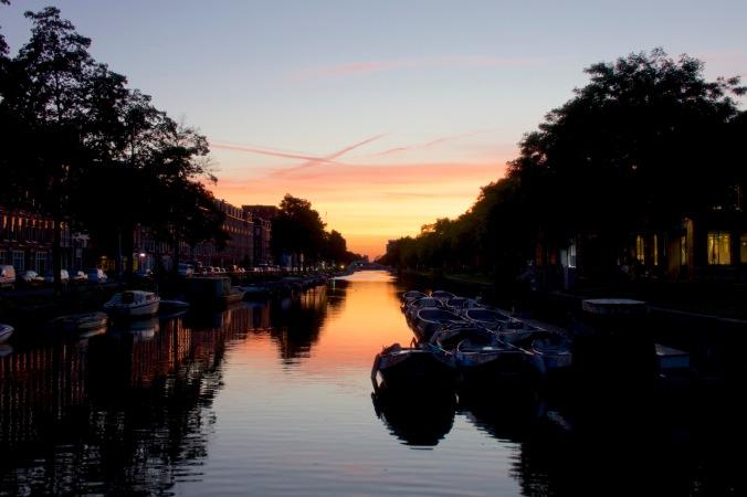 Netherlands Amsterdam1
