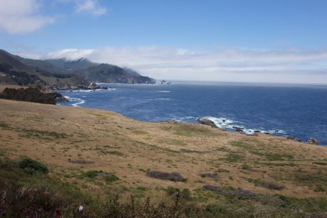 Coastlines - 4
