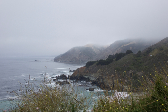 Coastlines - 7